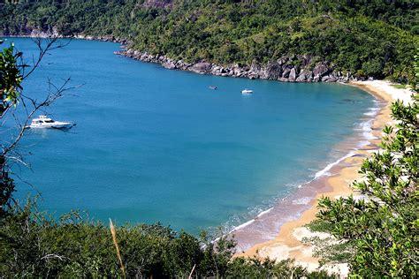Conheça os Pontos Turísticos de Ilha Bela - Fotos Públicas