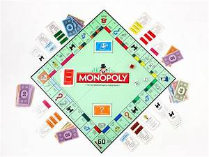 Monopoly Turns Us Into Capitalist Vultures
