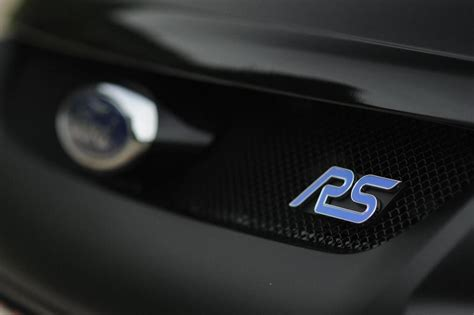 Ford Focus RS500 official details   Evo