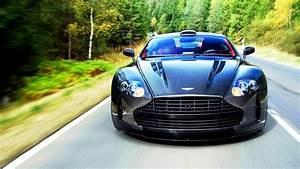 Aston Martin Wallpapers HD - Wallpaper Cave