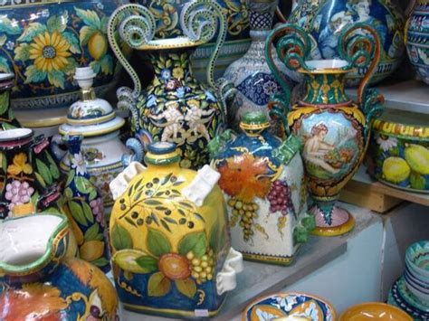 amalfi coast ceramics italian travel 14 best images about amalfi coast ceramics on pinterest ceramics positano and the pride