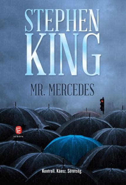 Stephen king is the author of more than sixty books, all of his novel 11/22/63 was named a top ten book of 2011 by the new york times book review and won the los angeles times book prize for mr mercedes is the first book in a trilogy. Mr. Mercedes by Stephen King | NOOK Book (eBook) | Barnes & Noble®
