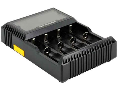 battery nimh charger bc