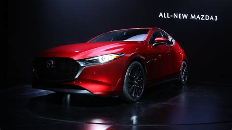 Mazda 3 Hatchback Wallpaper by 2019 Mazda 3 Arrives Here Are The Official Details
