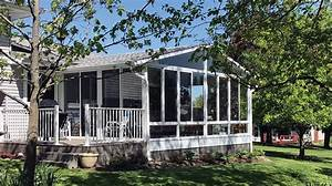 3 Season Room & Three Season Sunrooms Patio Enclosures