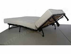 Bz Une Place : banquette lit une place maison design ~ Teatrodelosmanantiales.com Idées de Décoration