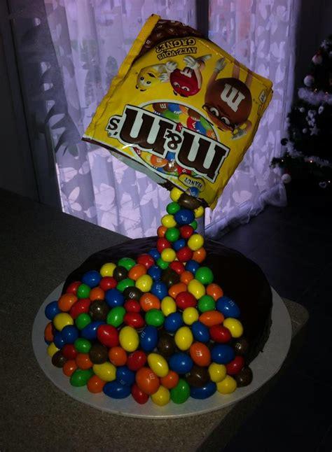 tablette pour recette de cuisine gravity cake m m 39 s chut je cuisine