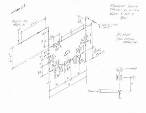 The Best Free Piping Drawing Images  Download From 166