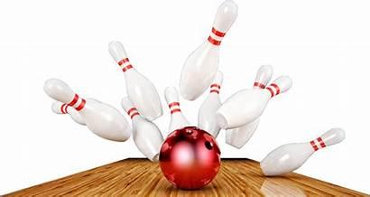 Bowling Transparent Strike Clipart Lane Clip Dasar
