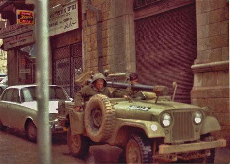 ed okun modeling military history israeli army  ac