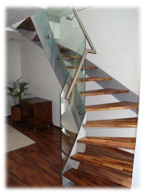treppengeländer aus holz treppengel 228 nder holz innen bausatz bvrao