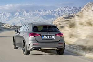 Mercedes Classe A 2018 : 2018 mercedes amg a35 and a45 confirmed mercedes reveals for plans hybrid amg hot hatches ~ Medecine-chirurgie-esthetiques.com Avis de Voitures