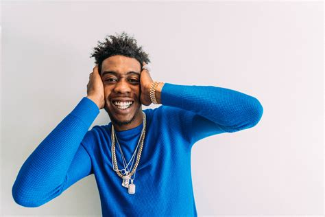 Desiigner on following 'Panda' and refusing to pander to ...