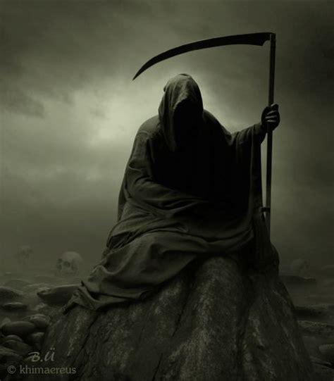 1000+ ideas about Grim Reaper on Pinterest   Skulls, The