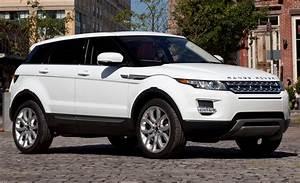 Chinese make fake Range Rover Evoque – Rover