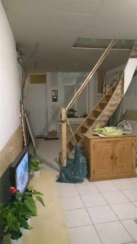 quelle ponceuse pour escalier quelle couleur pour mon escalier omnipr 233 sent