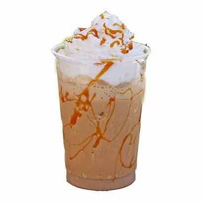 Iced Caramel Latte Coffee Menu Mocha Drinks