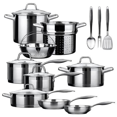 cookware sets under