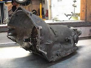 Extreme Turbo 350 Transmission Build Up
