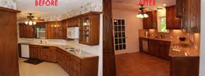 ideas for galley kitchen makeover small kitchen remodel before and after for stunning and