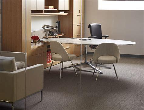 bureau knoll florence knoll table desk knoll