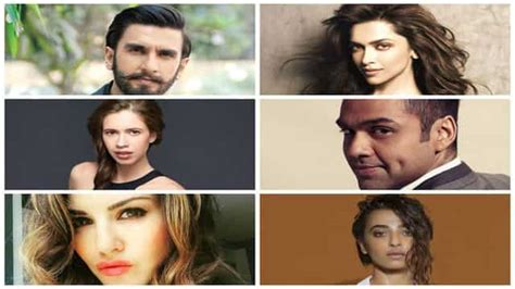 What Bollywood Actors Says On Physical Relation Before