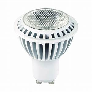 Ambiance by sea gull dimmable soft white mr led
