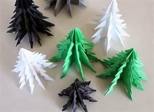 Weihnachtsbaum Selber Basteln : tannenbaum falten bastelanleitung wunschfee ~ Lizthompson.info Haus und Dekorationen