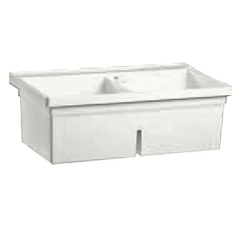 Fiat Laundry Tub by Fiat Residential Freestanding Laundry Sink Ltdii100