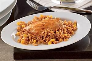 KRAFT BBQ Chicken & Rice Recipe List