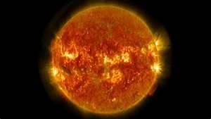 Sound Of The Sun