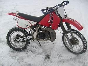 Honda 125 Crm : 1996 honda crm 125 picture 1575994 ~ Melissatoandfro.com Idées de Décoration