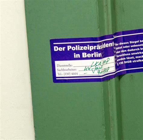 Muffiger Geruch Im Treppenhaus by Hosemannstra 223 E Berlin Leiche In Tiefk 252 Hltruhe Rentner