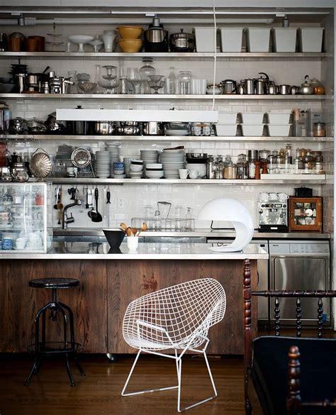 kukhnya  stile loft  idey intererov  foto