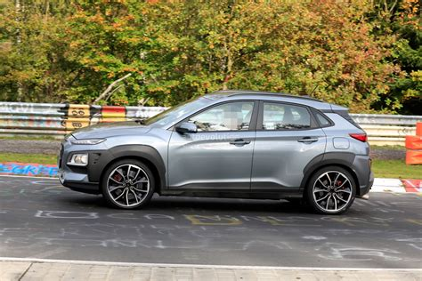 Hyundai kona news the latest news coverage for the 2018+ hyundai kona. 2021 Hyundai Kona N Is Real, Test Mule Features i30 N ...