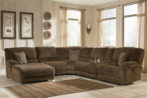 sofa bed sectional with recliner sectional sofas with recliners roselawnlutheran