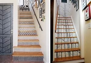 Idee Deco Pour Escalier. 41 deco cage escalier idees. escalier ...