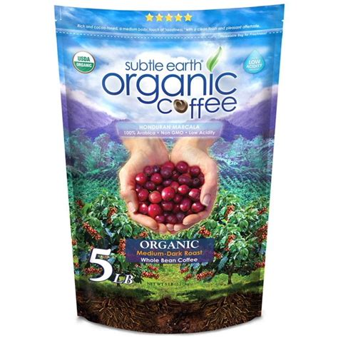 3,238 likes · 89 talking about this · 68 were here. 5LB Subtle Earth Organic Coffee - Walmart.com - Walmart.com