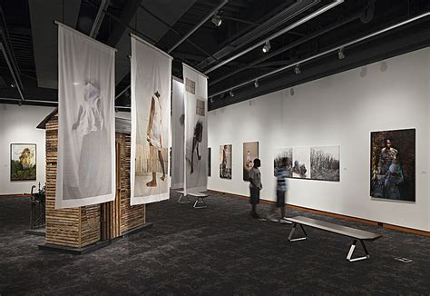 interior design culture gantt cultural center interior experience design provost studio