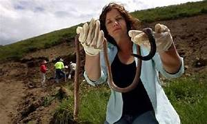 Nature Blows My Mind! World's largest earthworm can grow ...