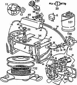 Delta Motorsports Parts Catalog  Interceptor Fuel System