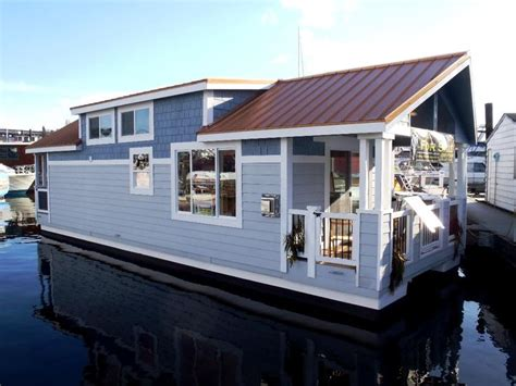 Living On A Large Boat by 43 Best Tiny House Boats Images On Floating