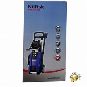 Nettoyeur Haute Pression Nilfisk 140 Bars : nettoyeur haute pression nilfisk e140 3 9xtra sav pem ~ Dailycaller-alerts.com Idées de Décoration