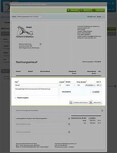 Einfache Rechnung Schreiben : rechnung schreiben leicht gemacht ~ Themetempest.com Abrechnung