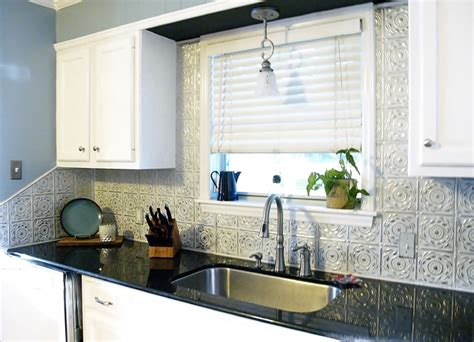 black  white kitchen contemporary kitchen tampa  american tin ceilings
