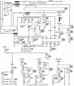 Massey Ferguson 135 Alternator Wiring Diagram