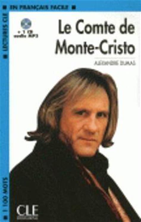le comte de monte cristo easy reader alexandre dumas 9782090318579
