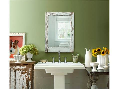 Green Bathroom Paint Colors by Green Bathroom With Modern And Cool Design Ideas