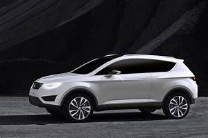 Seat Suv Arona : seat arona crossover coming next year to target the nissan juke carscoops ~ Medecine-chirurgie-esthetiques.com Avis de Voitures