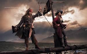 Annie Leibovitz captures Johnny Depp as Captain Jack ...